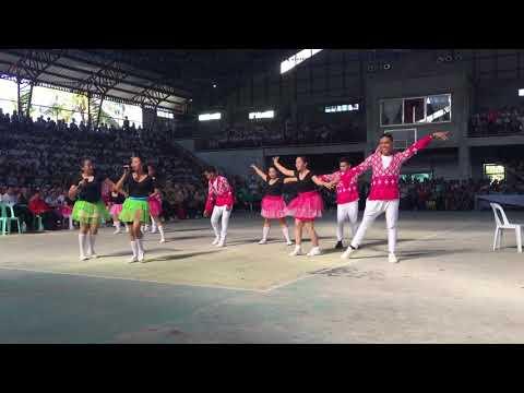 Kalamansig Dance Group 2017