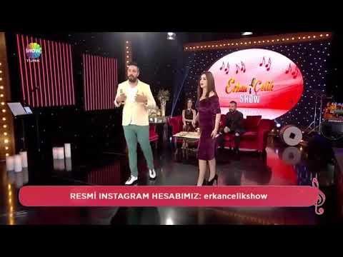 احلى اغنية اذربيجانية مترجمة للتركي Ay Balam -Sevcan Dalkran Üzayir  Mehdizadr