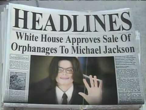 headlines with jay leno 2004