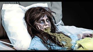 'Kids Of Horror' Halloween Photo Shoot Behind-The-Scenes