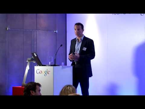 Simon Ainslie - Global VP, Retail & Customer Marketing - Nokia - Keynote