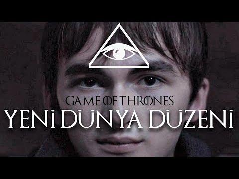 YALANCI BRAN VE YALANLARI: Game of Thrones Finalinin Gerçek Düşmanı