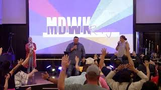 7PM MDWK ReCharge Power Church LIVE