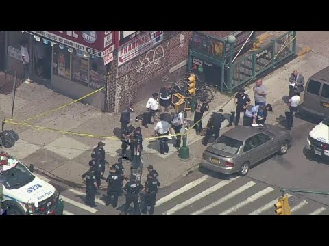 Police Search For Escaped Prisoner In Brooklyn