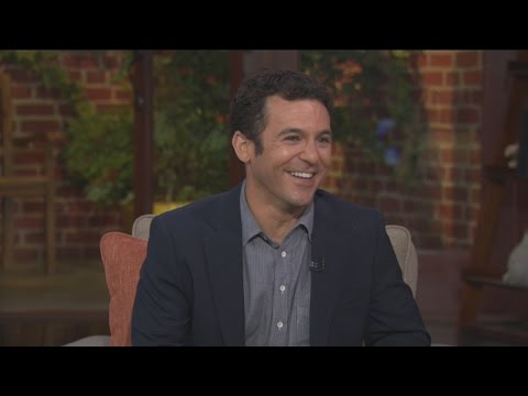 Fred Savage stars in new FOX comedy 'The Grinder'