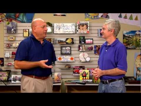 Sublimation Business Success: Meet Glen Taylor -
