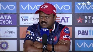 We were just two hits away from victory - Pravin Amre