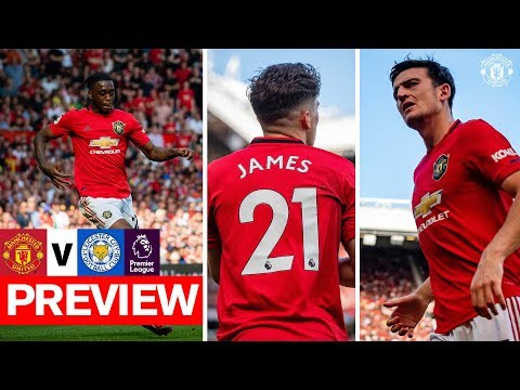 Preview | Manchester United v Leicester City | Premier League