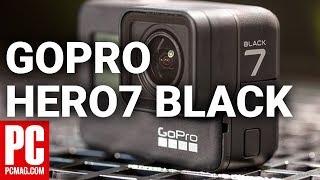 GoPro Hero7 Black Review