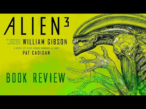 Alien 3 by Pat Cadigan – Book Review