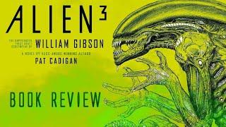 Alien 3 by Pat Cadigan - Book Review