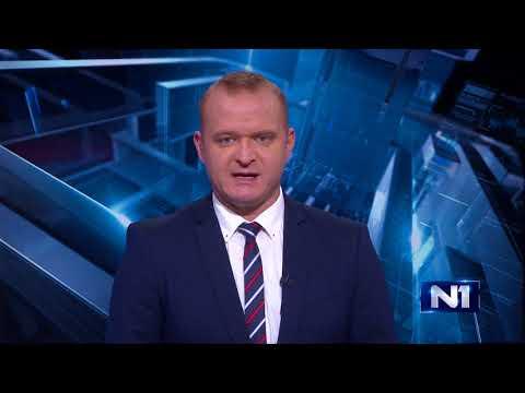 Dnevnik u 18 / Zagreb / 15. 10. 2017.
