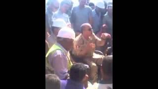 """فيديو: مقتل عمال العريش: رصاص """"ميري"""" أم هجوم إرهابي؟"""