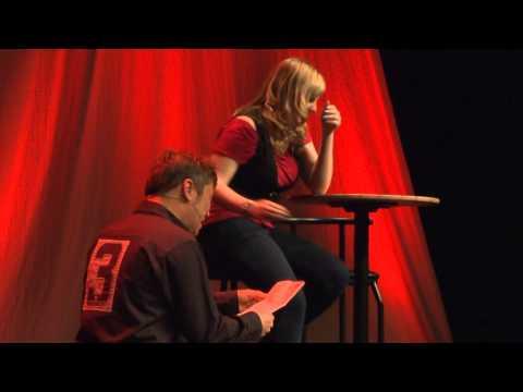Sascha Korf Live im Theater am Aegi, Hannover - Trailer