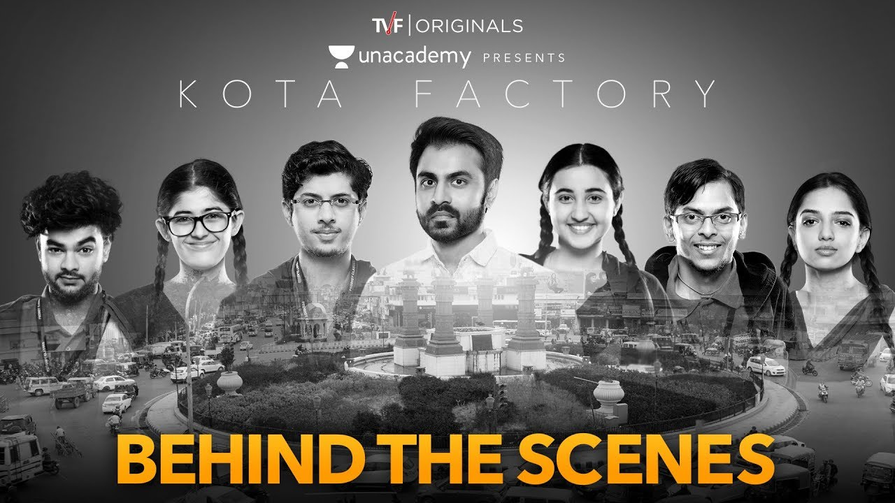 Kota Factory - Best Web Series