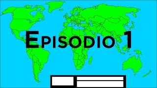 Futuro alternativo del Mundo | Episodio 1| Polarización