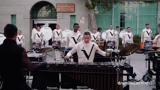 Santa Clara Vanguard From Drumline[archive] | MULTI CAM DCI 2018