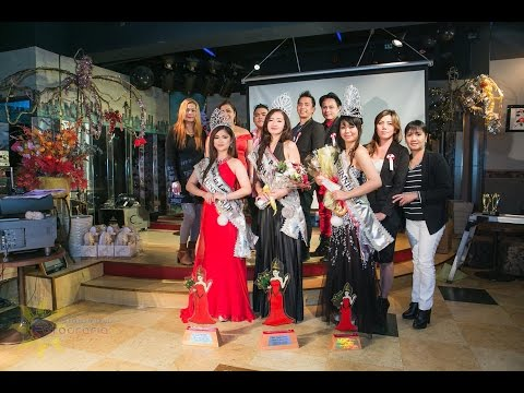MS FOREIGN BEAUTY CHARITY SEASON 2