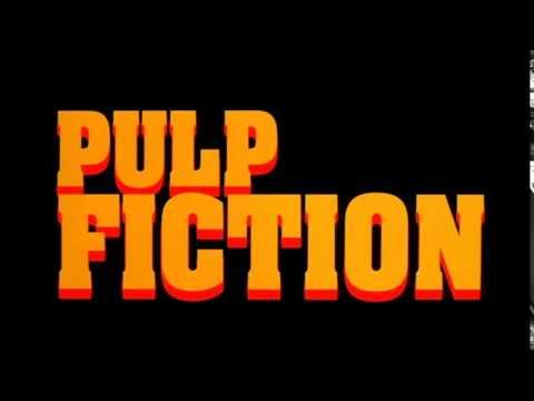 Pulp Fiction Soundtrack: Dusty Springfield - Son Of A Preacher Man