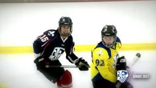 Hockey KLL Séries 2017