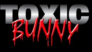 Toxic Bunny HD - Gameplay PC/HD