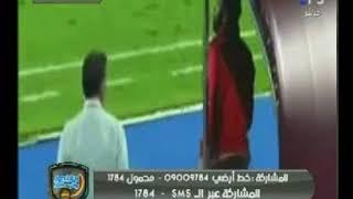 تعليق خالد الغندور على أزمة متعب والبدري وتغيير صالح جمعة