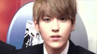 Video EXO-M's KRIS ♥ download MP3, 3GP, MP4, WEBM, AVI, FLV April 2018