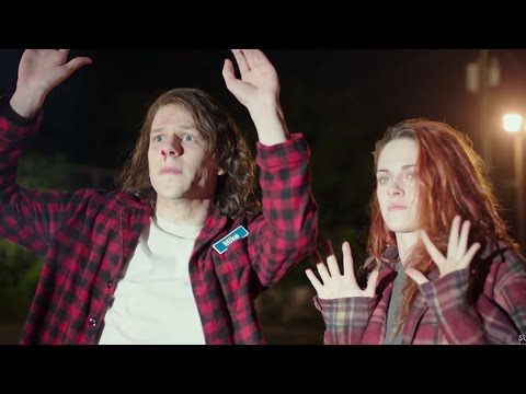 Latest spot for American Ultra review - Collider