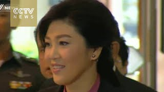Yingluck Impeachment Hearing: Former PM Yingluck denies allegations