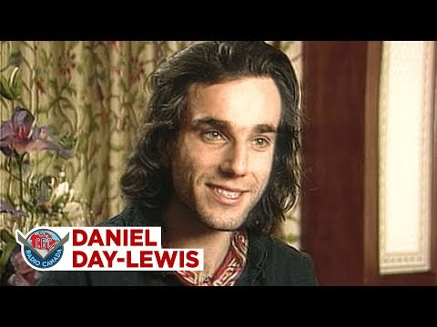 Daniel Day-Lewis on how he chooses which film to act in, 1988