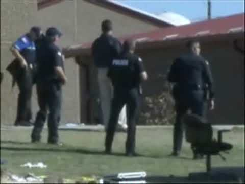 Fort Hood Shooting Tragedy