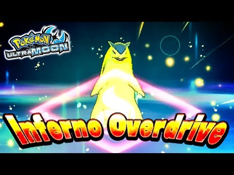WAT IS DEZE POKÉMON MEGA STERK!! - Pokémon Ultra Sun and Ultra Moon Let's play #25