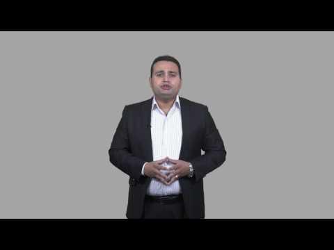 2- Arabic Presenter
