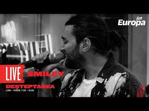Smiley - Vals | LIVE in Desteptarea