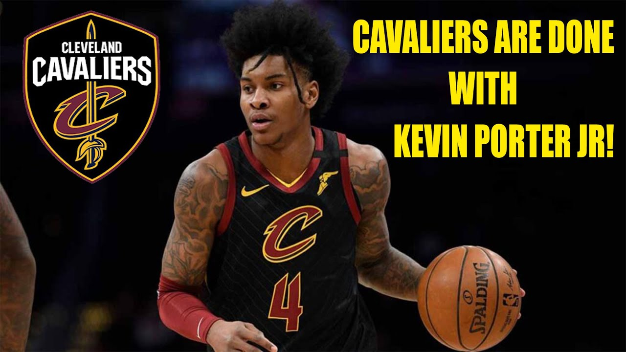 'It's For The Best.' - Cleveland Cavaliers To Move On From Kevin ...
