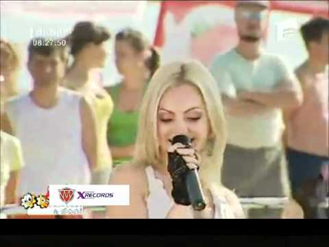 Alexandra Stan - Show Me The Way (OFFICAL VIDEO)