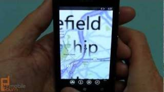 Nokia Lumia 800 Windows Phone review - part 2 of 2