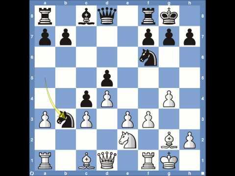2013 World Chess Championships Anand vs Carlsen - Game 9