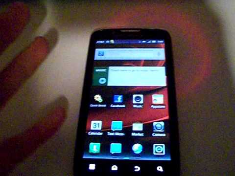 "How to Root the Motorola ""Atrix 2"""