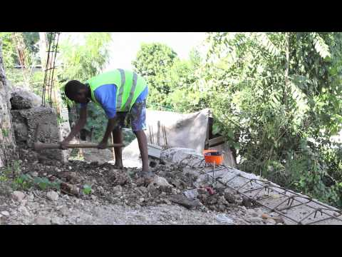 Haiti Five Years On: Mitigating Disaster Risks