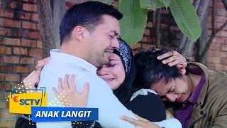 Highlight Anak Langit - Episode 808 dan 809