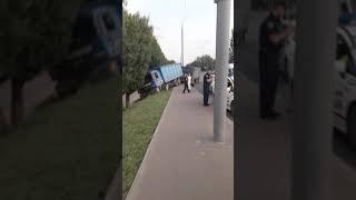 Дтп Харьков 25.07.18