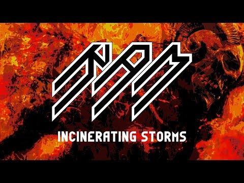 """RAM """"Incinerating Storms"""" (OFFICIAL)"""