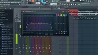 Travis Scott Astrothunder FL Studio Unedited Very Boring