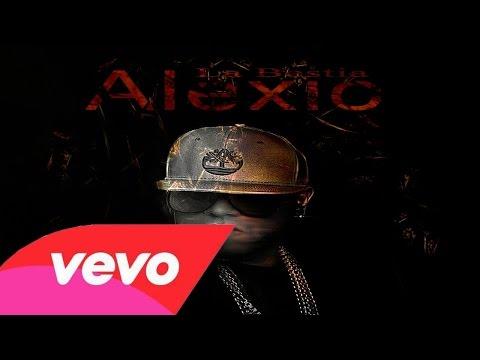 Alexio La Bestia - Tumba La Casa | Prod. Musicologo Y Menes | Reggaeton 2015 | Video Lyrics