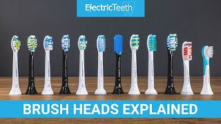 Sonicare Electric Toothbrush Heads Explained 2021 screenshot 2