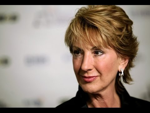 Tammy Bruce Interviews GOP Hopeful, Carly Fiorina