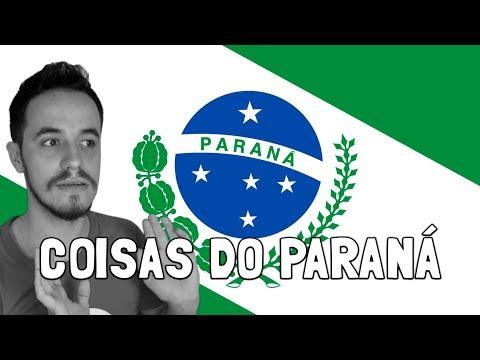 Por que o Paraná é tão louco?