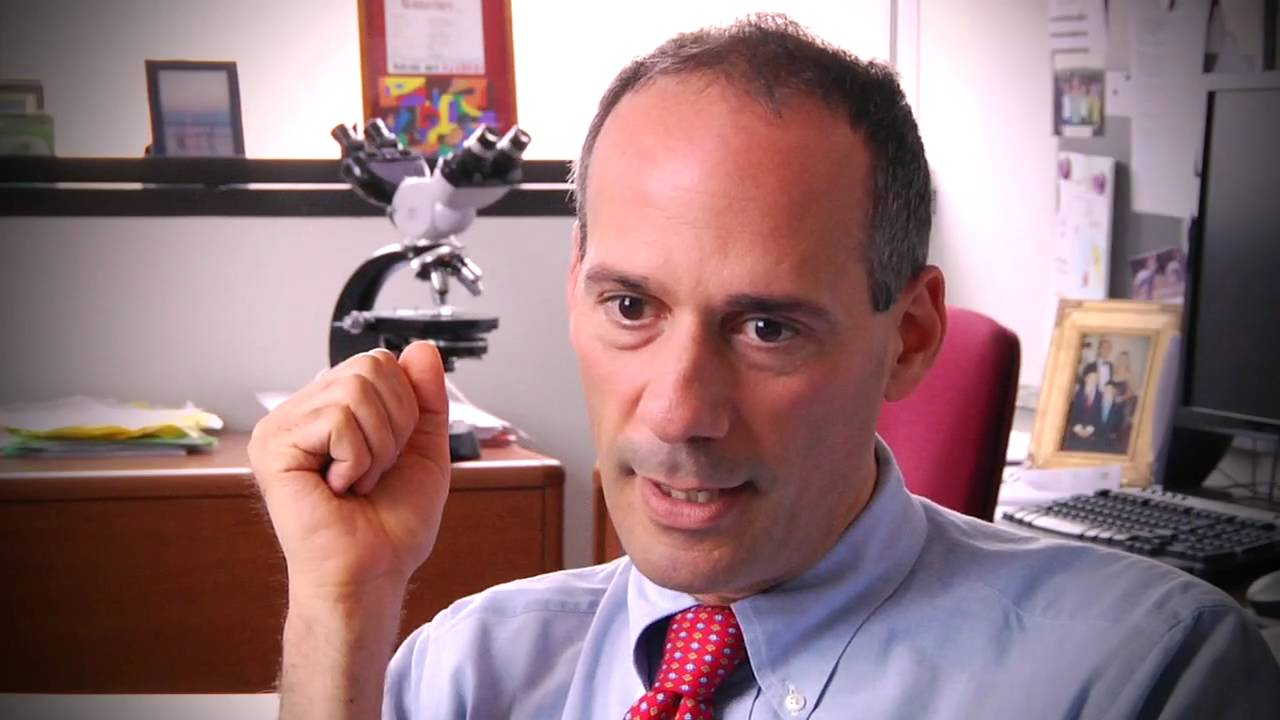 Johns Hopkins Medicine: Robert Brodsky, M D