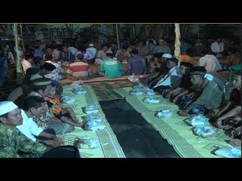 LIVE STREAMING SIRAMAN ROHANI Senin, 03 September 2018 Ds Temiang Sari Blok Gebur